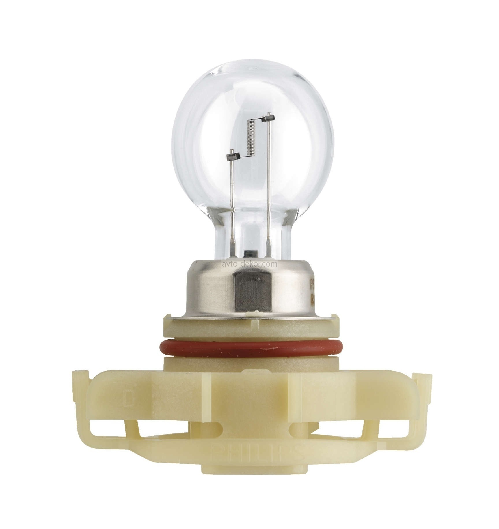 Автолампа Philips PS24W (PG20/3) HALOGEN 12V P-12086FF  10220