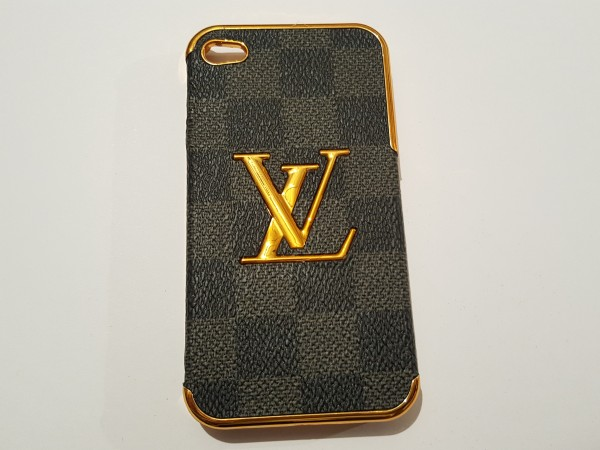 Чехол на iphone4 LOUIS VUITTON  15032
