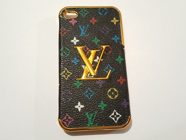 Чехол на iphone4 LOUIS VUITTON   15033