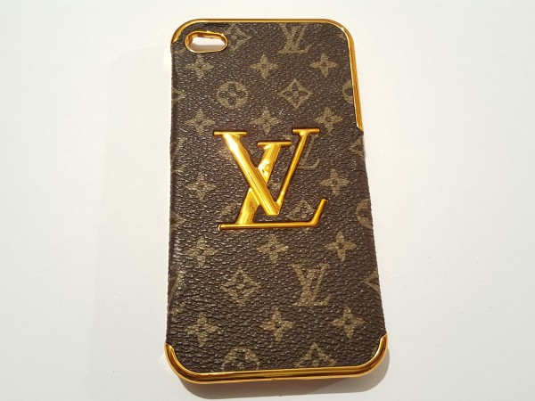 Чехол на iphone4 LOUIS VUITTON  15035