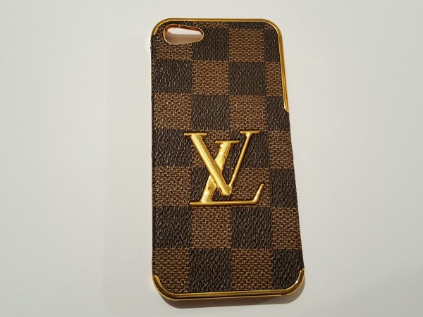 Чехол на iphone5 LOUIS VUITTON  15038