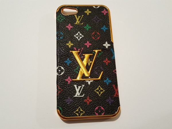 Чехол на iphone5 LOUIS VUITTON  15040