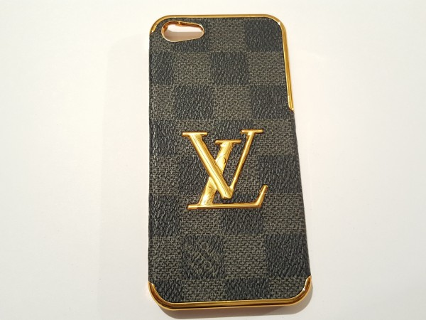 Чехол на iphone5 LOUIS VUITTON  15041