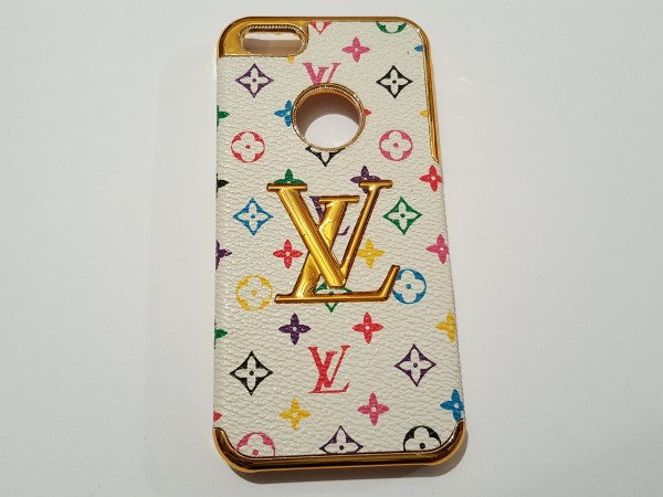 Чехол на iphone5 LOUIS VUITTON  15042