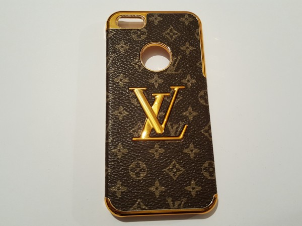 Чехол на iphone5 LOUIS VUITTON  15043