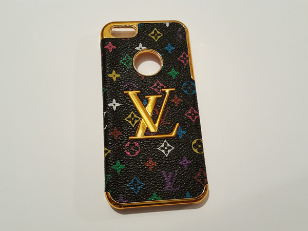 Чехол на iphone5 LOUIS VUITTON  15044