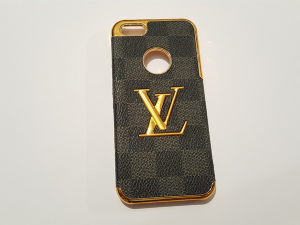Чехол на iphone5 LOUIS VUITTON  15045