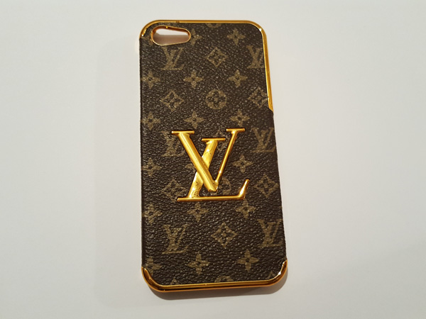 Чехол на iphone5 LOUIS VUITTON  15047