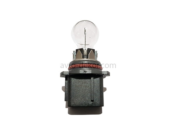 Автолампа P13W (PG18.5d-1) HALOGEN 12V PHILIPS Р-12277  2158