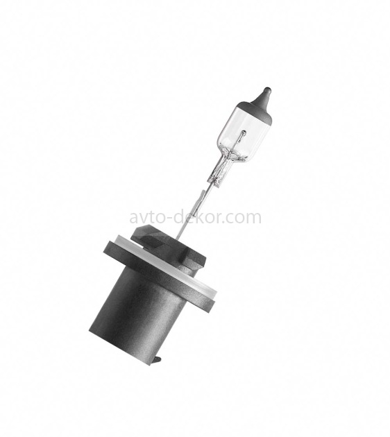 Автолампа №880 (H27W/1) PG13 HALOGEN 12V PHILIPS P-12059  5095